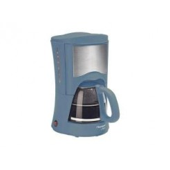 Bestron ACM2009 Koffiezetaparaat Blauw