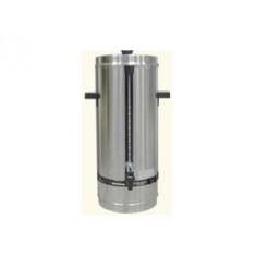 Daalderop Professional 110 PVW Perculator met Wateraansluiting