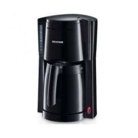 Severin KA4123 Koffiezetter Zwart