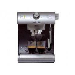 Solac CA4550 Squissita Plus Espresso Machine Zilver
