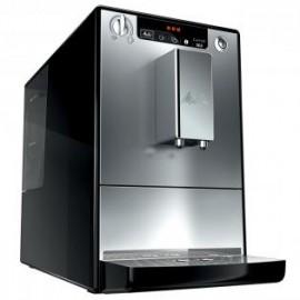 Melitta Caffeo SOLO - Koffie-Espressovolautomaat, Zilver/Zwart
