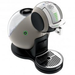 Krups KP230T Titanium - Dolce Gusto Melody 3 automatic