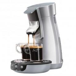 Senseo HD7828/50 Senseo Viva Café - Koffiepadsysteem, 1,2 Liter, Zilver