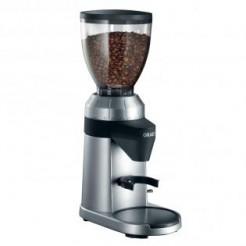 Graef CM 800 - Koffiemolen, Reinigingsborstel