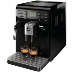 Saeco HD8766/01 Moltio Zwart - Volautomaat Espressomachine, Keramisch