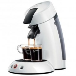 Senseo HD7817/19 Senseo wit - Original koffiepadmachine