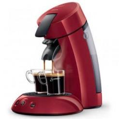Philips HD7817/90 Original - koffiezetapparaat, rood