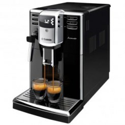 Saeco Incanto HD8911/01 - Volautomaat Espressomachine, Melkopsch.