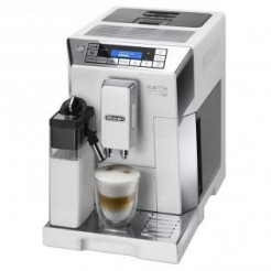 DeLonghi ECAM 45.760 W - Volautomatisch espressoapparaat