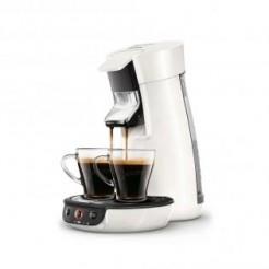 Senseo HD7829/00 Viva Cafe - koffiepadmachine, wit
