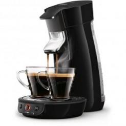 Senseo HD7829/60 Viva Cafe - koffiepadmachine, zwart