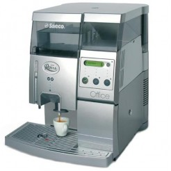 Saeco ROYAL Office - Koffie-Espressovolautomaat
