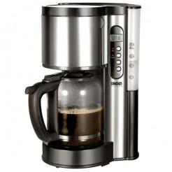 Unold 28016 ONYX Koffieautomaat - Koffiezetter met timer