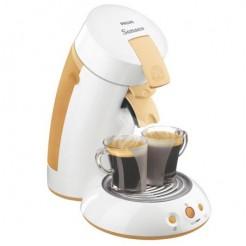 Philips HD7810/55 Senseo wit-oranje - Koffiepadmachine