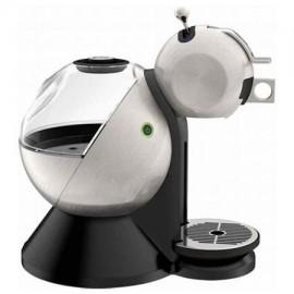 Krups KP 2150 Dolce Gusto Alu - Espressomachine, 15 Bar Pompdruk