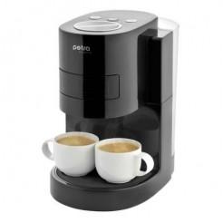 Petra Electric KM 34.07 - Koffiepadmachine, 1,5 Liter Watertank