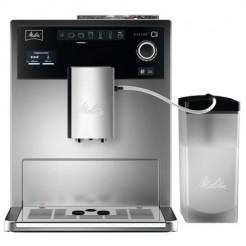 Melitta Caffeo CI - Koffie-Espressovolautomaat, Zilver