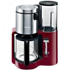 Siemens TC86304 - Koffiezetter, Glazen Kan
