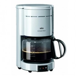 BRAUN KF47 - Koffiezetter, 1000 Watt