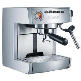 GRAEF ES 85 EU - Traditionele Espressomachine, 1470 Watt