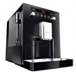 Melitta Caffeo Bistro new Generation - Koffie-Espressovolautomaat, Zwart