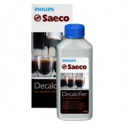 Saeco CA6701/00 Ontkalker - voor Koffie/Espressomachines, 2 x 250 ml