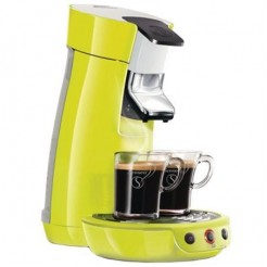 Philips HD7825/10 Viva Café Lime - Koffiepadmachine