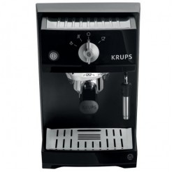 Krups XP5210 Zwart/ RVS - Traditionele espressomachine