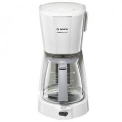 Bosch TKA3A031 - Koffiezetter, Wit