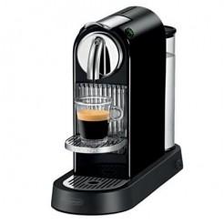 DeLonghi EN 166.B Citiz - Nespresso, 19 bar