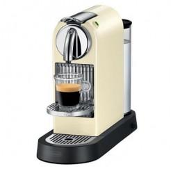 DeLonghi EN 166.CW Citiz - Nespresso, 19 bar