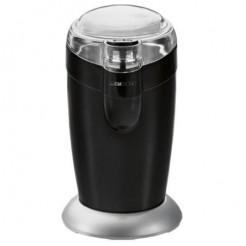 Clatronic KSW 3306 - Koffiemolen, 120 Watt, Zwart