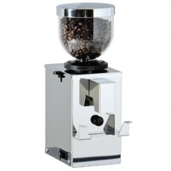 Isomac Isomac Macinino - Koffiemolen, 150 Watt, RVS-Behuizing