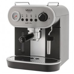 Gaggia RI8525/01 Carezza Deluxe - Traditionele Espressomachine