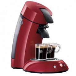 Philips HD7810/90 Senseo Rood - Koffiepadmachine