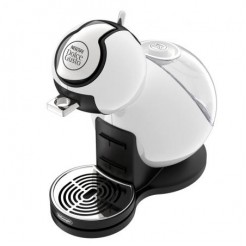 DeLonghi EDG 420.W Melody 3 - Nescafe Dolce Gusto, Wit