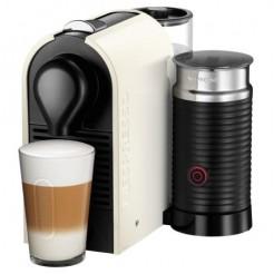 Krups XN 2601 - Nespresso-Kapselmaschine incl. Aeroccino