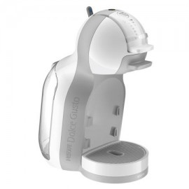 Krups KP 1201 - Dolce Gusto MiniMe Arctic Grey