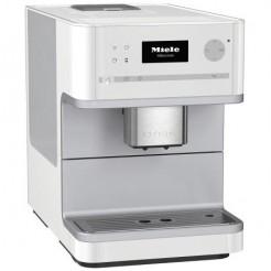 Miele CM 6100 Lotuswit - Espresso-Volatomaat