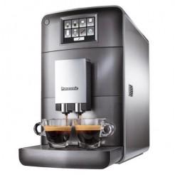 Panasonic NC-ZA1 HXE - Volautomaat Espressomachine, One Touch