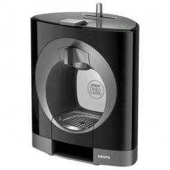 Krups KP 1108 - Koffiepadmachine, Zwart