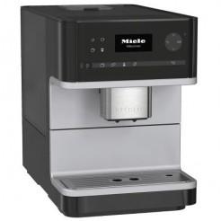 Miele CM 6110 Obsidiaanzwart - Koffieautomaat