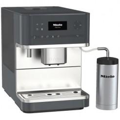 Miele CM 6310 Grafietgrijs - Koffieautomaat